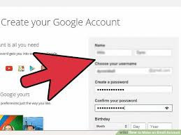 Creat E Mail 4 Ways To Make An Email Account Wikihow