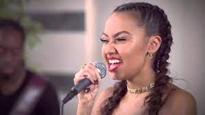 Leigh-Anne CAN sing !! Best Live Vocals ...