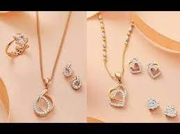 simple diamond pendant sets for work