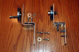 Making Barn Door Hardware Sliding Barn Door Diy Hardware Barn Decorations By Chicago Fire