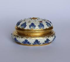 <b>sugar</b>-<b>box</b> (?); sugar-bowl (?); tea-set | British Museum