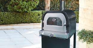 Wood Fired Pizza Oven Bunnings