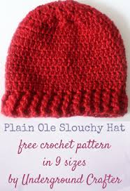 Free Crochet Patterns For Super Bulky Yarn Awesome Design