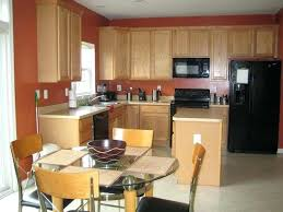 kitchen color ideas with light oak cabinets. Kitchen Colors With Oak Cabinet Color Paint For Ideas Cabinets Creative Light
