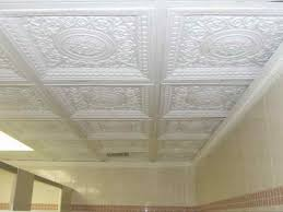 gallery drop ceiling decorating ideas. Image Of: Cheap Drop Ceiling Tiles Gallery Decorating Ideas