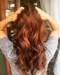 48 Copper Hair Color For Auburn