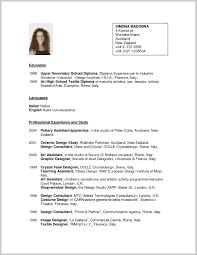 Free Teacher Resume Template Best of Unique Teacher Resume Template Free 24 Resume Ideas