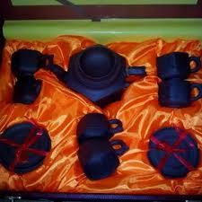 <b>Чайный набор</b> исинская глина – купить в Москве, цена <b>1</b> 999 руб ...