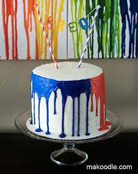 Kids Birthday Cakes Inspired Cakes To Create Birthday Memories