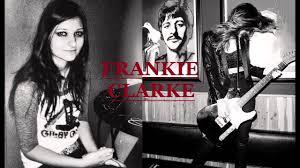 """Frankie Clarke - """"Mama"""" - YouTube"""