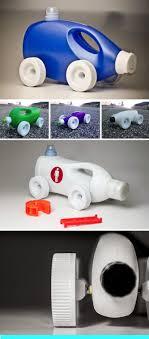 Wastewagen - recycled toys aquapotabile.com