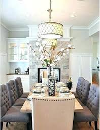 11 dining room drum pendant lighting mini lights home design houzz exclusive for briliant 1