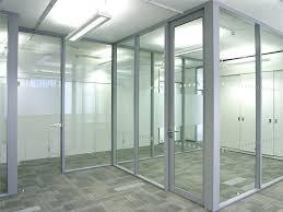 glass partition 2 ikea leksvik glass door wall cabinet hi tech construction windows doors inc window