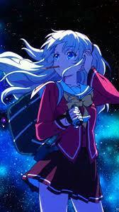 Phones wallpaper anime   2020 phone wallpaper hd. Anime Charlotte 540x960 Wallpaper Id 788510 Mobile Abyss