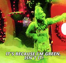 how the grinch stole christmas quotes. Perfect Grinch When The Grinch Totally Called Out A Taxi Driver For Profiling Throughout How The Stole Christmas Quotes