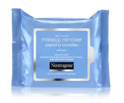 share makeup remover cleansing towelettes 25 count p350 from neutrogena