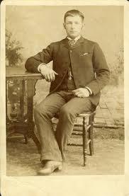 George Albert Bates (1866-1933) - Find A Grave Memorial