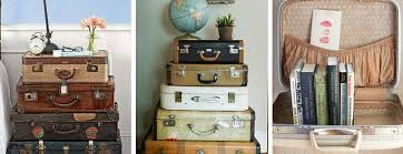 Suitcase Collage - www.AFriendAfar.com