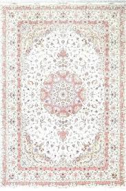big w pink fur rug fields area beautiful vintage fine large within silk carpet large pink fur rug