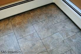 how to install vinyl tile flooring in bathroom vinyl tile how to install vinyl floor install