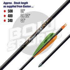 Easton Powerflight Arrows