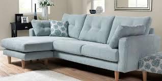 corner sofa duck egg blue in 2020