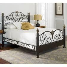 Metal Bedroom Furniture Elegance Iron Bed Art Deco Metal Furniture And Furniture