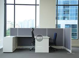 office furniture interior design. ST 11 . FREE STANDING WORKSTATION. In Workstation. Office Interior Design Singapore - Furniture