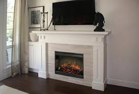 Dimplex offers you the widest array of top-quality designs, from flat-wall  fireplaces, to media consoles, to wall-mounts and much ...