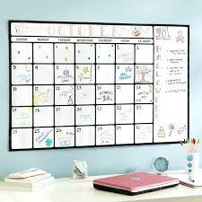 quirky 12 month dry erase calendar x5415734 staples 12 month dry erase calendar