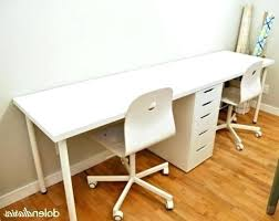 two person office desk. 2 Person Desk Office Best Two Ideas On . M