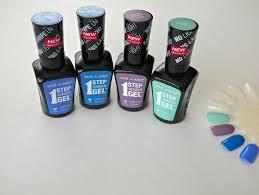 nail polish free gel nail polish