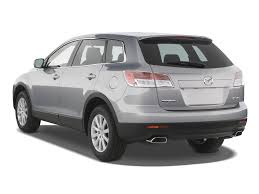 2007 Mazda CX-9 Reviews and Rating | Motor Trend