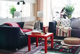 ikea rugs living room