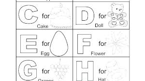 Sesame Street Printable Abc Coloring Pages Free Christmas Alphabet
