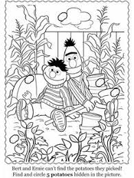 Small Picture Free hidden object in pictures for kids Coloring Pages and