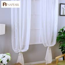 Modern Curtain Panels For Living Room Compare Prices On Designer Curtain Panels Online Shopping Buy Low