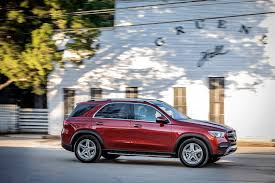 4.0l v8 biturbo engine with eq boost. 2020 Mercedes Benz Gle Class Hybrid Prices Reviews And Pictures Edmunds