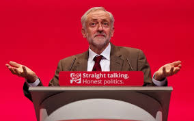 Image result for state of corbyn's labour + images