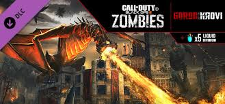 Call Of Duty Black Ops Iii Gorod Krovi Zombies Map Appid 830460