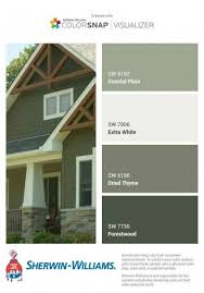 exterior house colors 2020 sherwin