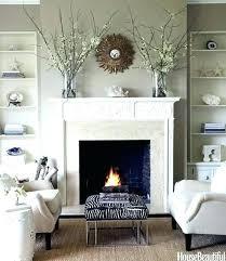 fireplace wall decor ideas fireplace wall decor fireplace wall decor cozy fireplaces decorating ideas for elegant