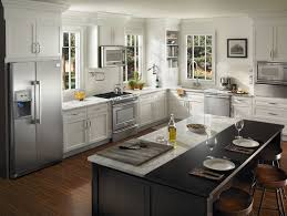 Functional Kitchen Stylish And Functional Kitchen Renovation Ideas Midcityeast