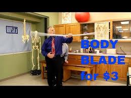 Body Blade Workout Chart Make Body Blade For 3 Strengthen Rotator Cuff Shoulder
