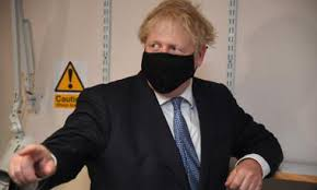 Coronavirus: Johnson, 'no a nuovo lockdown totale ma siamo a svolta  pericolosa' - La Sicilia