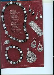 premier designs jewelry the catalog part one