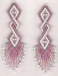 Free Beading Patterns To Download Beauteous 48 Best Seed Bead Designs Images On Pinterest Bead Bead Jewelry