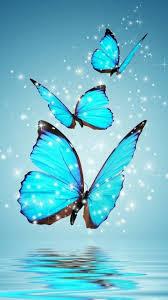 Cute Blue Theme Wallpaper Hd