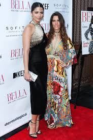 Priscilla Ford - Bella LA Magazine Summer Issue Party in Los Angeles  06/23/2017 • CelebMafia