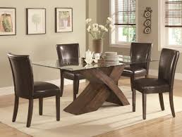 Cheap Dining Chairs Set Of  KH Design - Dining room chair sets 6
